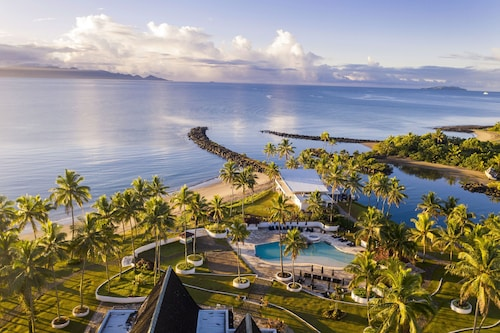 . The Pearl South Pacific Resort