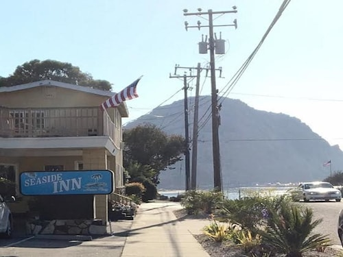 . Seaside Inn Morro Bay