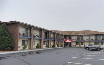 羅德島米德爾敦紅屋頂套房飯店 Red Roof Inn & Suites Middletown, RI