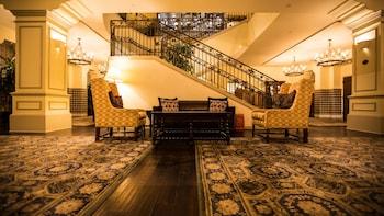 金絲雀金普頓飯店 Kimpton Canary Hotel, an IHG Hotel