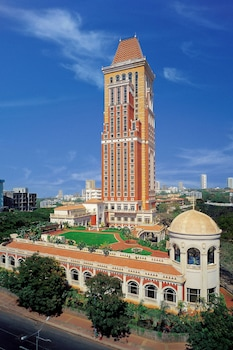 Hotel - ITC Grand Central, a Luxury Collection Hotel, Mumbai