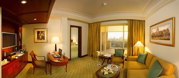 ITC Grand Central, a Luxury Collection Hotel, Mumbai - Living Area  - #0