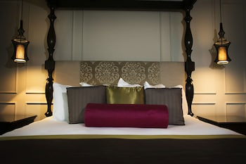 Superior Room, 1 King Bed (Extra Large)