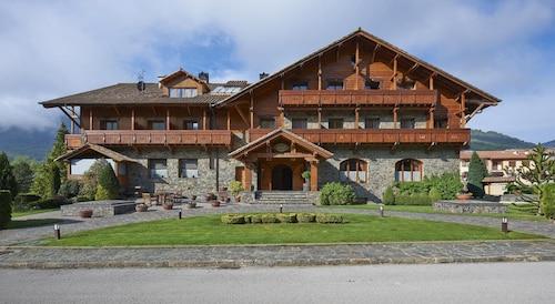 . Hotel Grèvol Spa