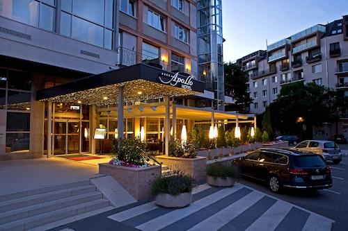 . Apollo Hotel Bratislava