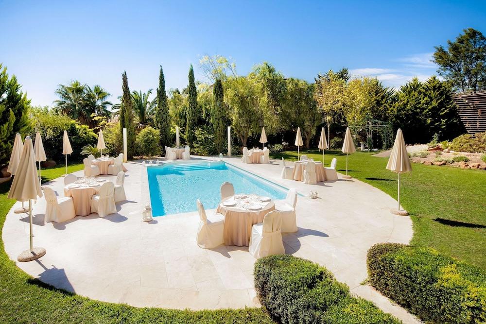 Ostia Antica Park Hotel, Featured Image