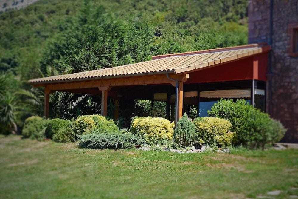 아이레 데 루에스가(Aire de Ruesga) Hotel Image 34 - Property Grounds