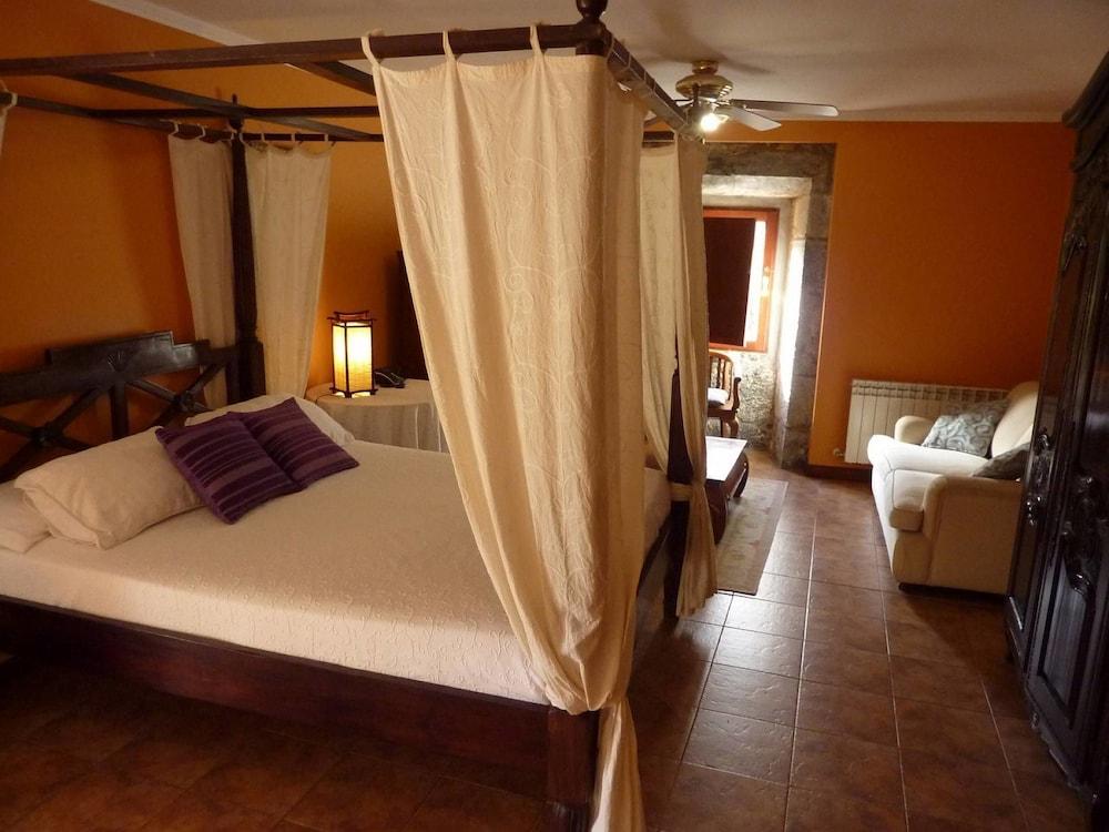 아이레 데 루에스가(Aire de Ruesga) Hotel Image 13 - Guestroom