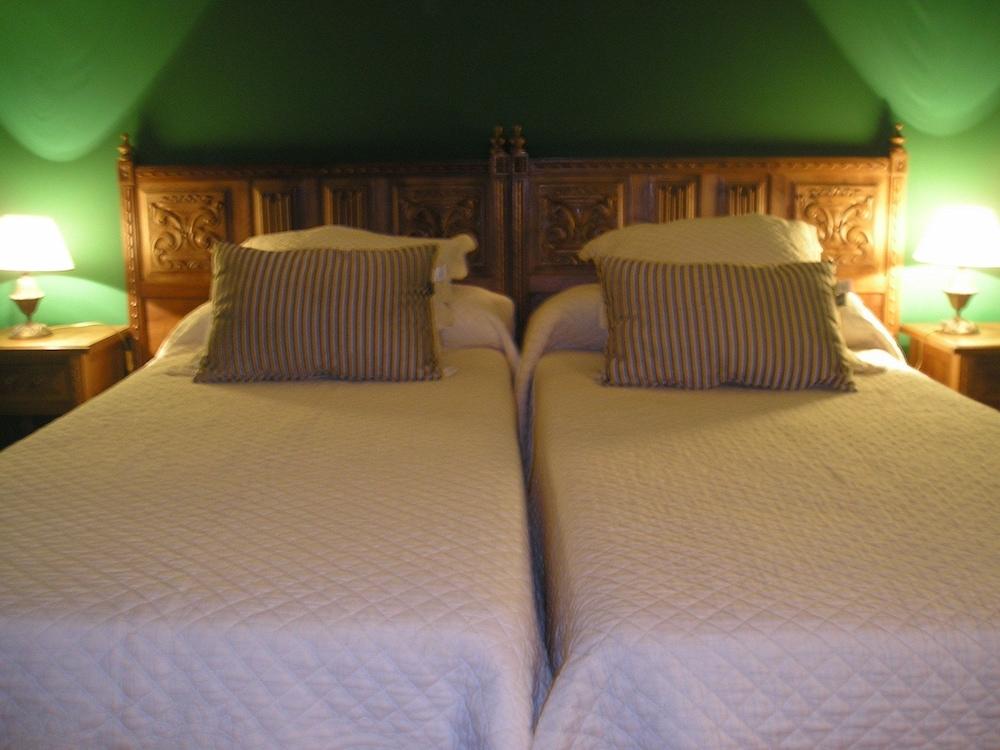 아이레 데 루에스가(Aire de Ruesga) Hotel Image 7 - Guestroom