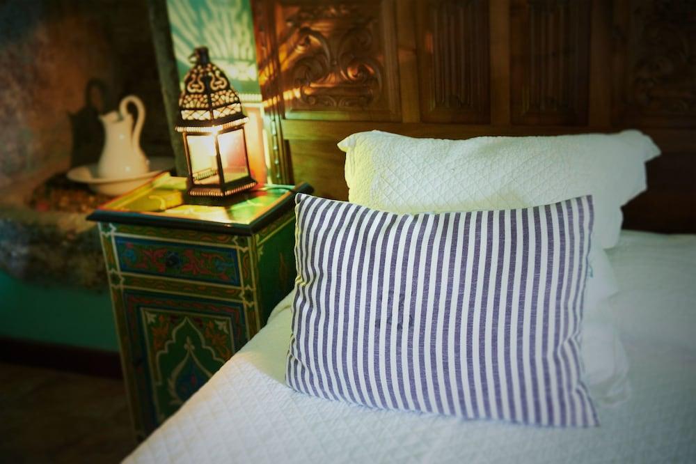 아이레 데 루에스가(Aire de Ruesga) Hotel Image 10 - Guestroom