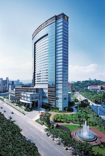 Shangri-La Hotel Fuzhou, Fuzhou