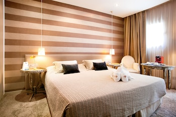 Hotel - Globales Acis & Galatea