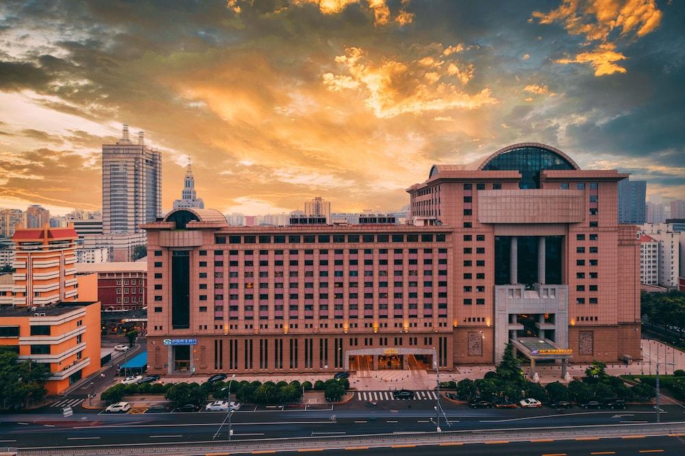 Hotel Guanganmen Grand Metropark Hotel Beijing