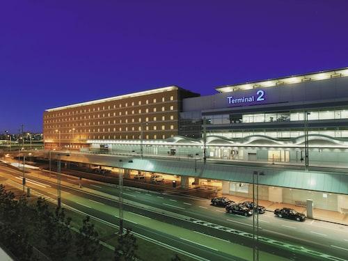 Tokio - Haneda Excel Hotel Tokyu - z Warszawy, 22 kwietnia 2021, 3 noce