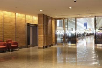 Hotel - Haneda Excel Hotel Tokyu