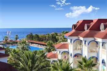 Hotel - Sailor's Beach Club - All Inclusive