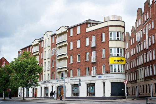 Dublin - Staycity Aparthotels Christchurch - z Rzeszowa, 1 kwietnia 2021, 3 noce