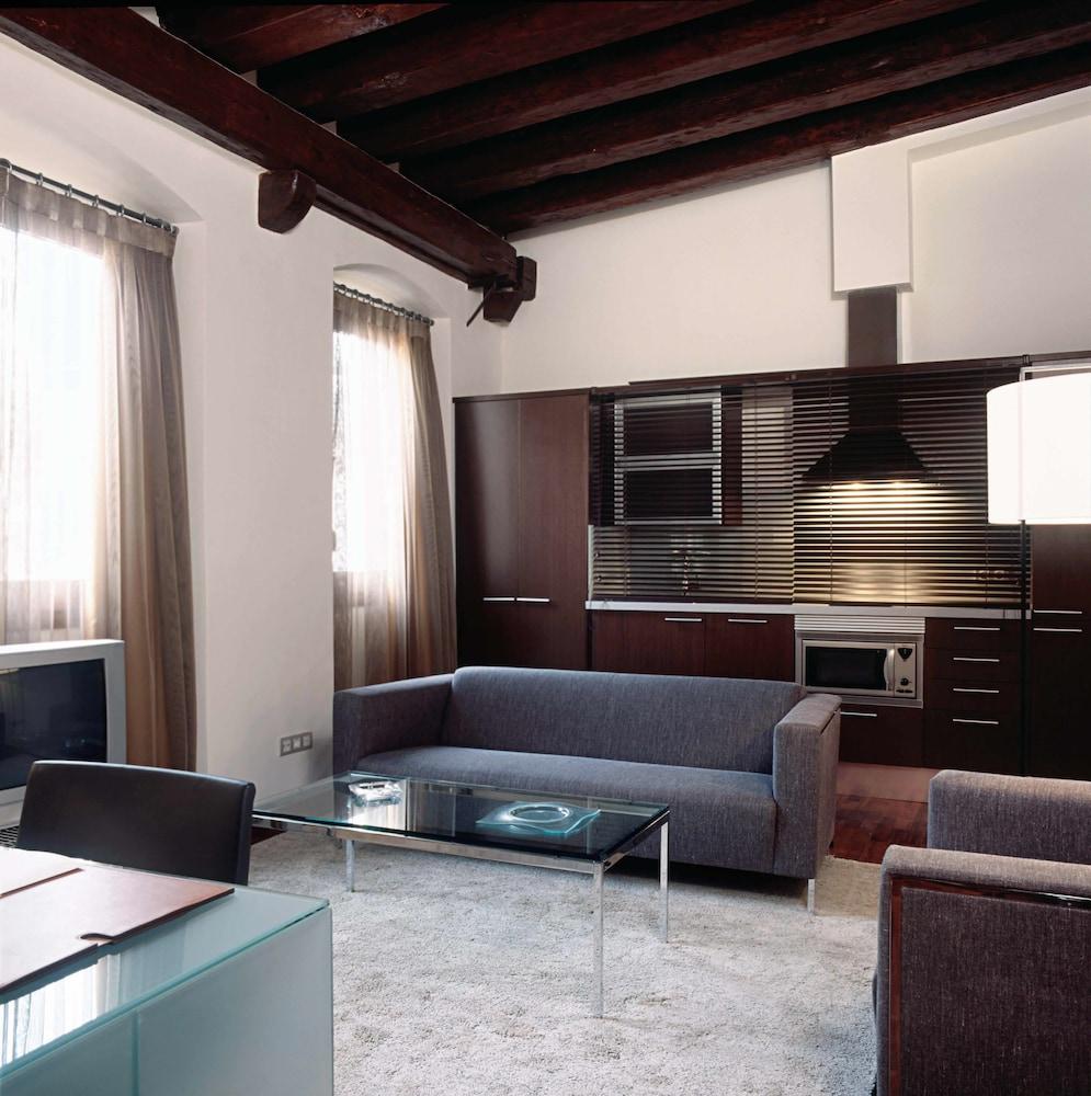 マーサー ホテル ボリア Bcn