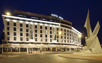 Hotel - Hotel Nelva