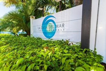 Hotel - La Casa Del Mar