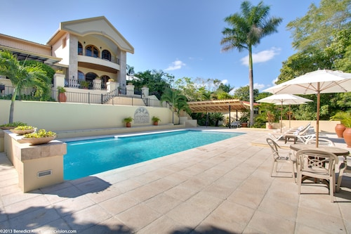 . San Ignacio Resort Hotel