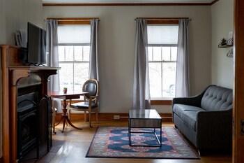Luxury Suite, Ensuite (Premium Suite)