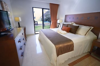 Villa, 2 Bedrooms, Kitchen, Resort View - All Inclusive
