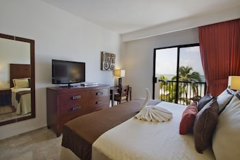 Villa, 2 Bedrooms, Kitchen, Beachside - All Inclusive