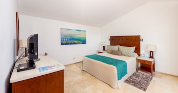 Family Master Villa, 2 Bedrooms, Kitchen, Resort View - All Inclusive