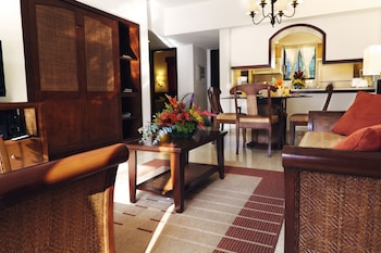 Family Villa, 2 Bedrooms, Kitchen, Resort View - All Inclusive
