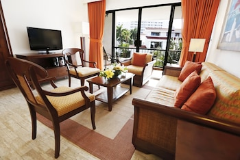 Master Villa, 2 Bedrooms, Kitchen, Resort View - All Inclusive