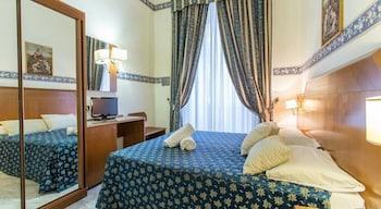 Hotel - Hotel Gabriella