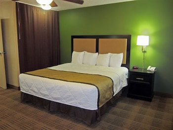 Guestroom at Extended Stay America - Columbia - Laurel - Ft. Meade in Jessup