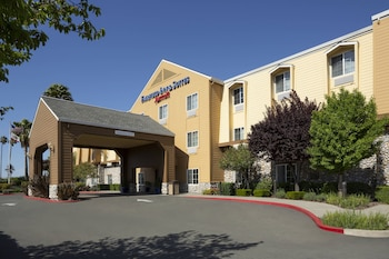 Hotel - Fairfield Inn & Suites by Marriott Napa American Canyon