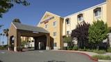 Fairfield Inn & Suites by Marriott Napa American Canyon
