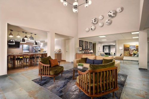 . Fairfield Inn & Suites by Marriott Napa American Canyon
