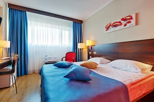. Hotel Sevastopol Modern