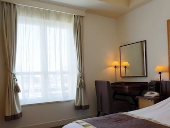 HOTEL MONTEREY GINZA Room