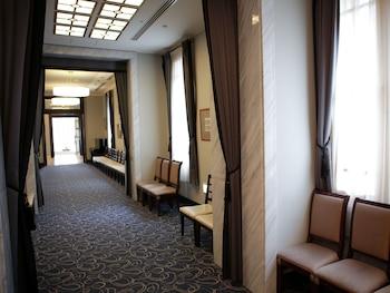 HOTEL MONTEREY GINZA Hallway