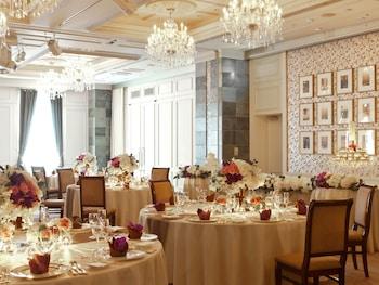HOTEL MONTEREY GINZA Banquet Hall