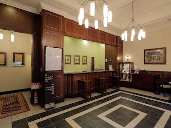 HOTEL MONTEREY GINZA Lobby