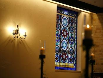 HOTEL MONTEREY GINZA Interior Detail