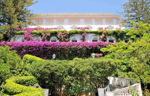 . Grand Hotel San Michele