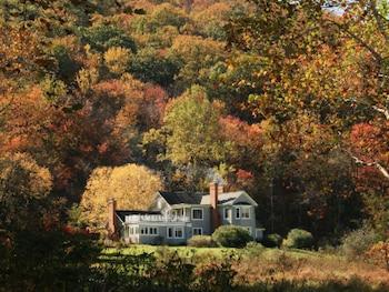 Hotel - The Inn at Sugar Hollow Farm