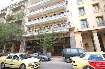 Hotel - Aristoteles Hotel
