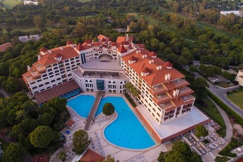 Sirene Belek Hotel - All Inclusive, Serik
