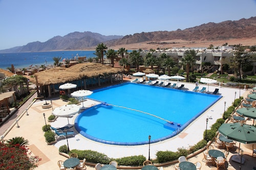 Swiss Inn Resort Dahab, Sant Katrin