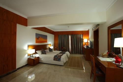 Swiss Inn Resort Dahab, Sant Katrin
