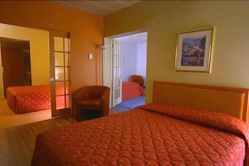 Hotel - Hôtel Le Voyageur de Québec