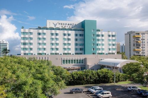 . Verdanza Hotel San Juan
